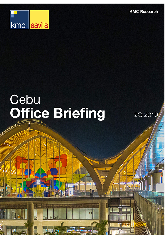 Cebu Office Briefing 2Q 2019