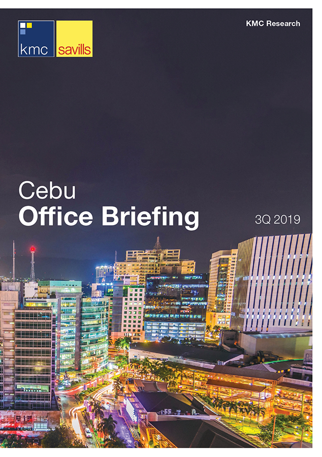Cebu Office Briefing 3Q 2019