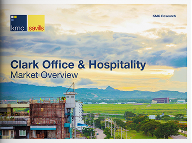 Clark Office and Hospitality Market Overview