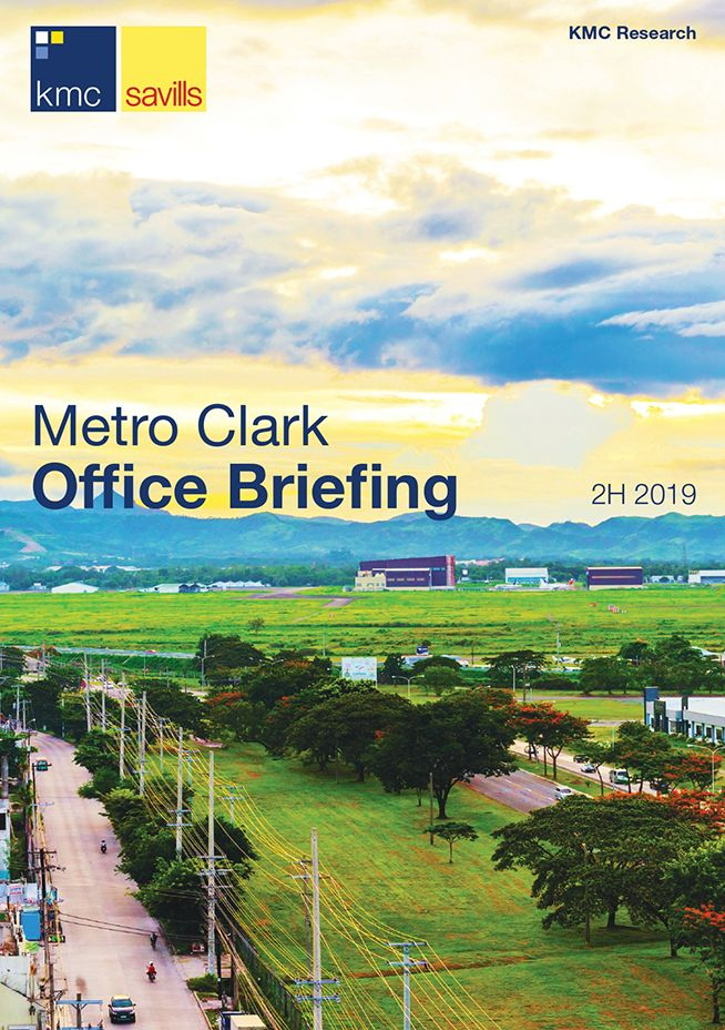 Clark Office Briefing 2H 2019