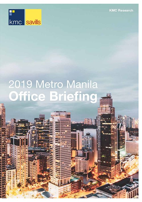 Metro Manila Office Briefing 4Q 2019