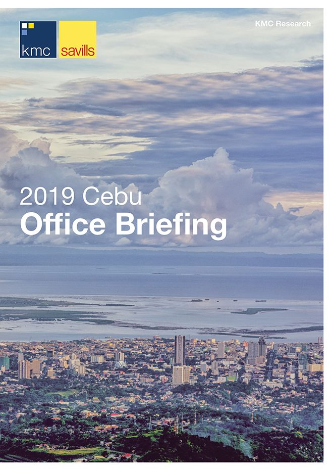 Cebu Office Briefing 4Q 2019