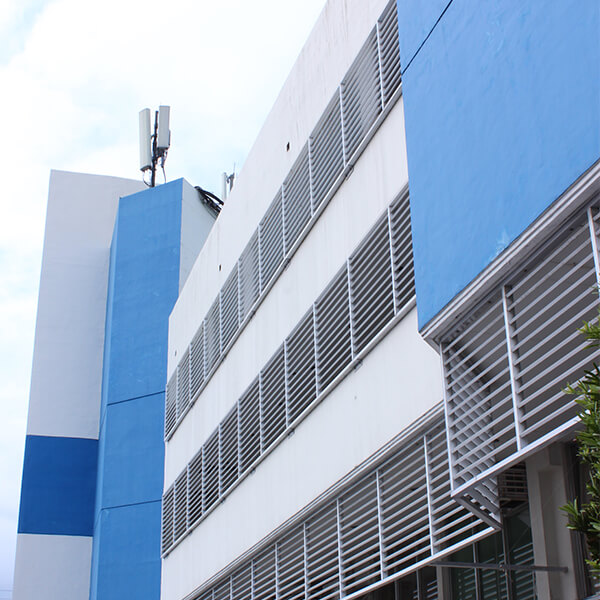 KMC | Alexcy One Office Space for lease in Paranaque, Philippines