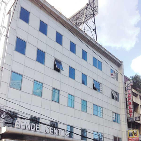 KMC | Bendel Center Office Space for lease in Mandaluyong, Philippines