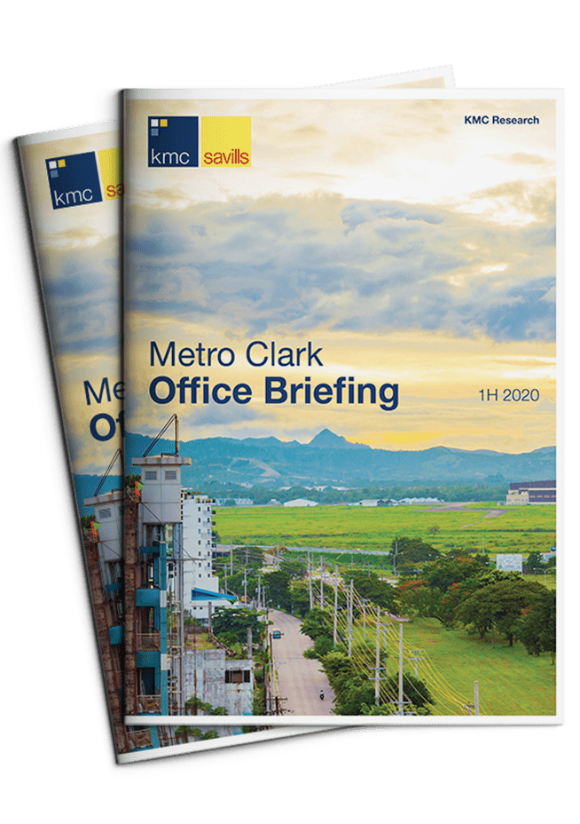Clark Office Briefing 1H 2020