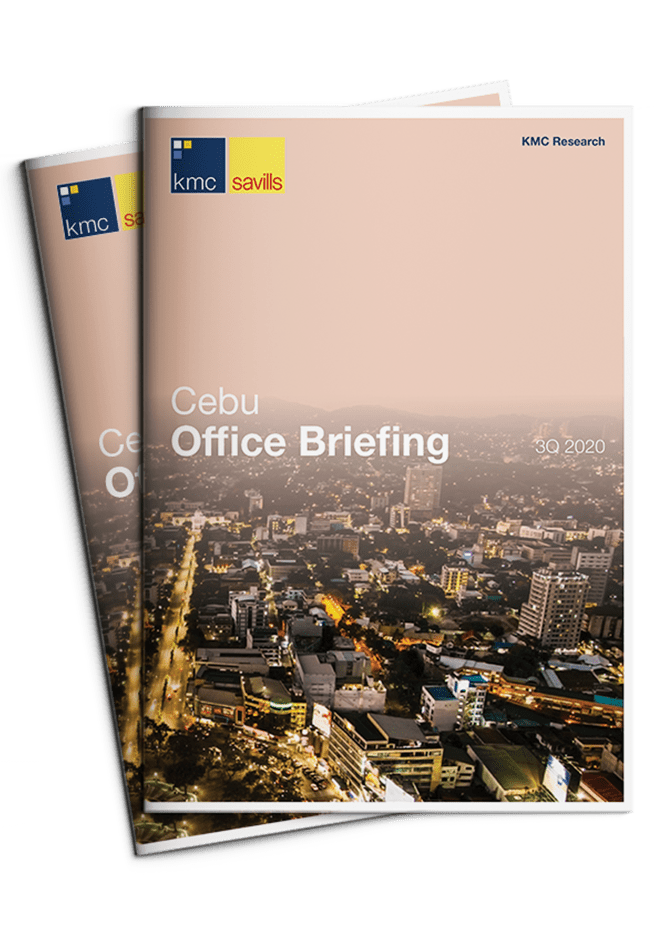 Cebu Office Briefing 3Q 2020